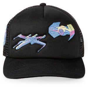Neff Star Wars Trucker Hat